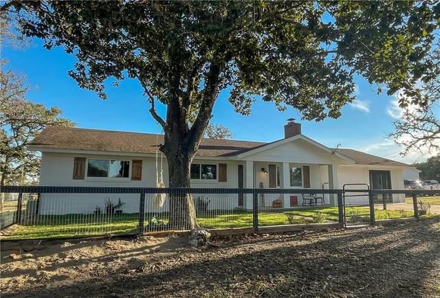595 Blackjack Oak Rd, Seguin, TX 78155 (#2616702) :: Papasan Real Estate Team @ Keller Williams Realty
