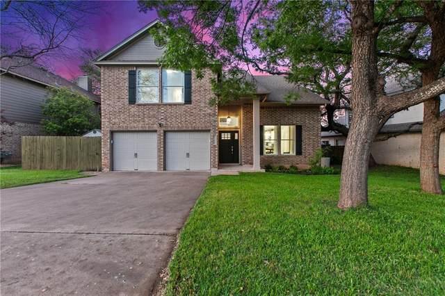 7402 Mifflin Kenedy Ter, Austin, TX 78749 (#2617244) :: Papasan Real Estate Team @ Keller Williams Realty