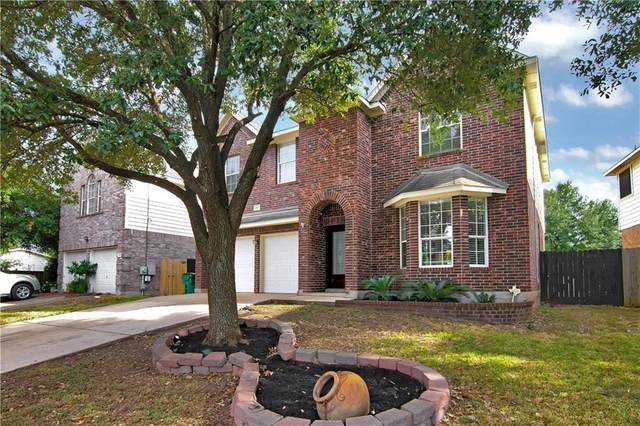 1007 Howeth Dr, Pflugerville, TX 78660 (#2617746) :: ONE ELITE REALTY