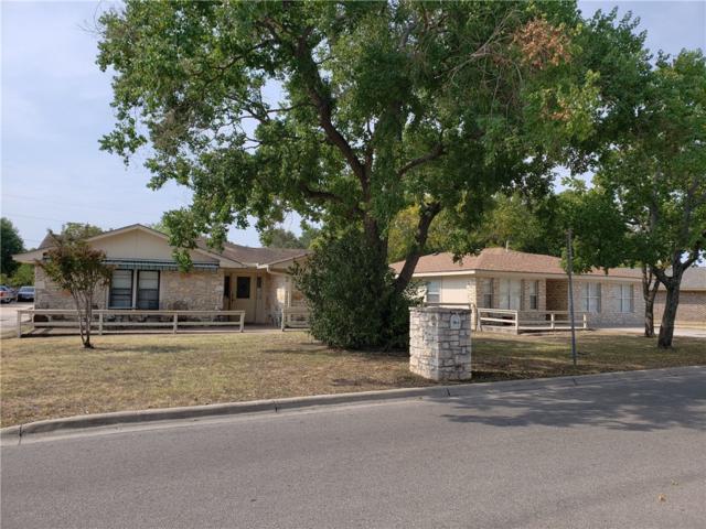 110 Golden Oaks Dr, Georgetown, TX 78628 (MLS #2617999) :: Bray Real Estate Group