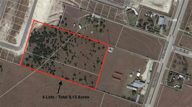 0000 S Clear Creek Rd S, Killeen, TX 76549 (#2618138) :: Azuri Group | All City Real Estate