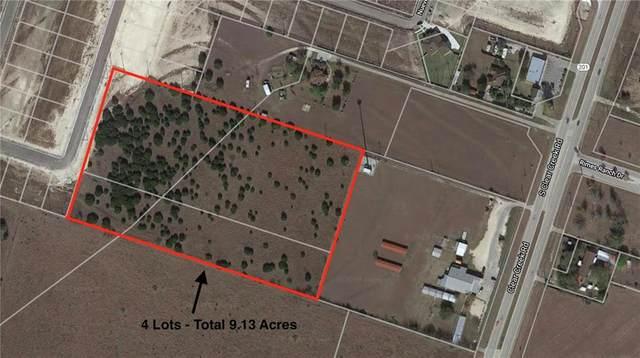 0000 S Clear Creek Rd S, Killeen, TX 76549 (#2618138) :: Papasan Real Estate Team @ Keller Williams Realty