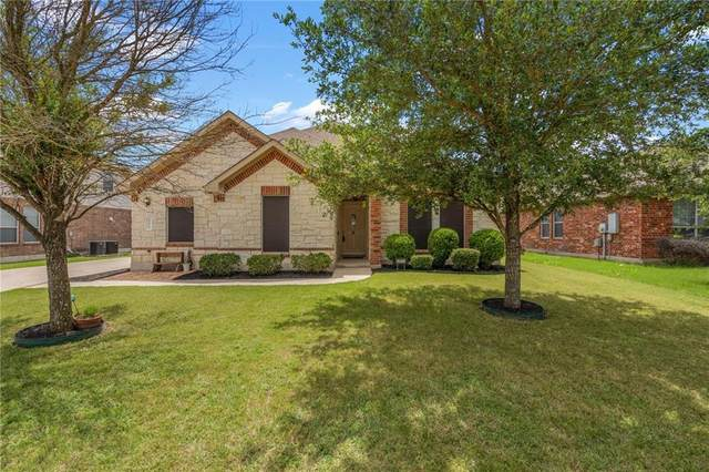 18612 William Anderson Dr, Pflugerville, TX 78660 (#2618584) :: The Summers Group