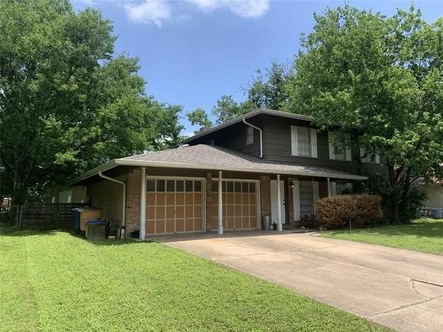 3104 Rexford Dr, Austin, TX 78723 (#2618621) :: Papasan Real Estate Team @ Keller Williams Realty