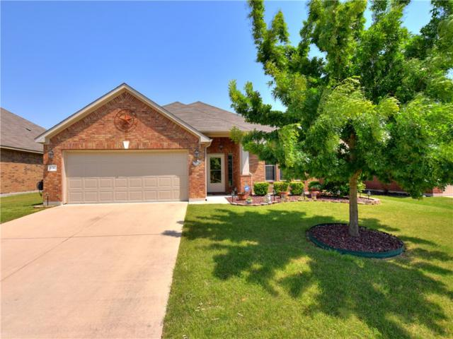 2016 S Ash Cv, Hutto, TX 78634 (#2619368) :: The Gregory Group