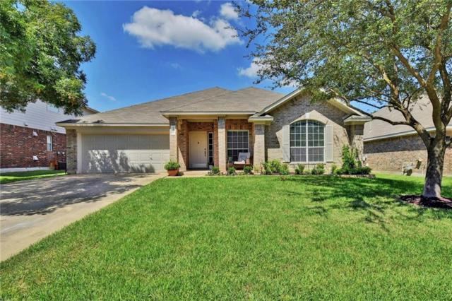4411 Hunters Lodge Dr, Round Rock, TX 78681 (#2619630) :: KW United Group