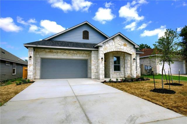 419 Gettysburg Loop, Elgin, TX 78621 (#2619733) :: Papasan Real Estate Team @ Keller Williams Realty