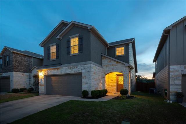 1421 Canopy Creek Way, Austin, TX 78748 (#2621076) :: Papasan Real Estate Team @ Keller Williams Realty