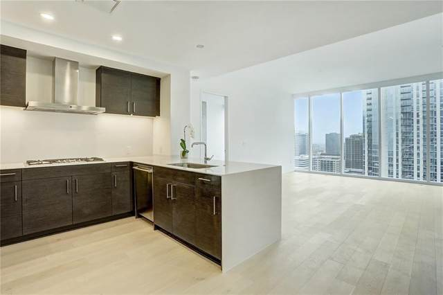 301 West Ave #2504, Austin, TX 78701 (#2621535) :: Azuri Group | All City Real Estate