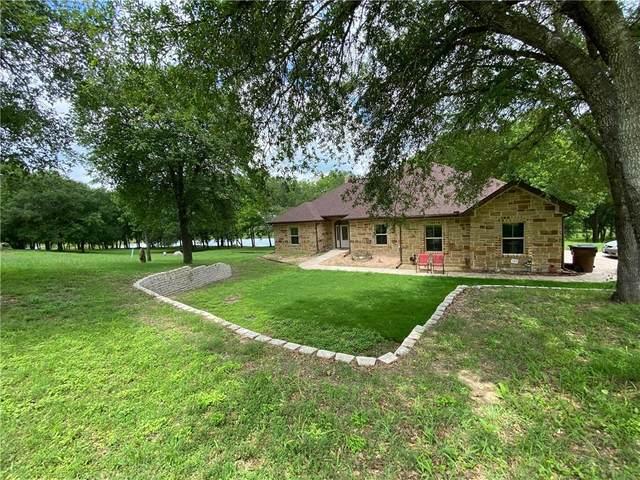 2435 Blackjack St, Lockhart, TX 78644 (#2621741) :: Papasan Real Estate Team @ Keller Williams Realty