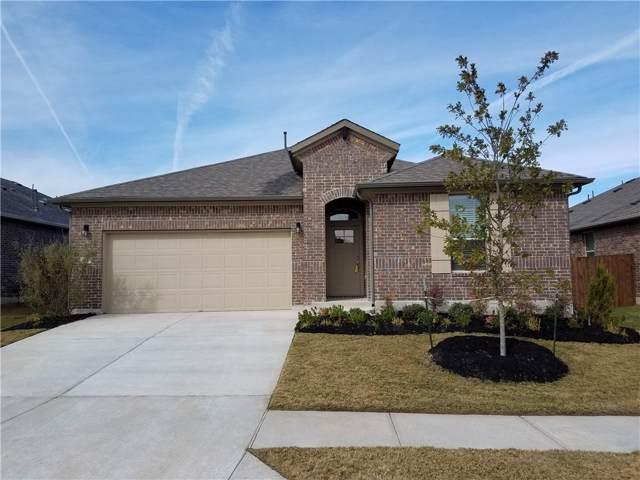 18316 Urbano Dr, Pflugerville, TX 78660 (MLS #2621868) :: Brautigan Realty