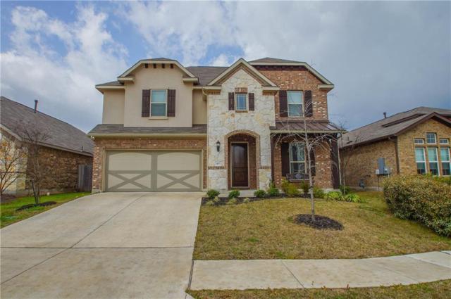 463 Vista Garden Dr, Buda, TX 78610 (#2622306) :: Papasan Real Estate Team @ Keller Williams Realty