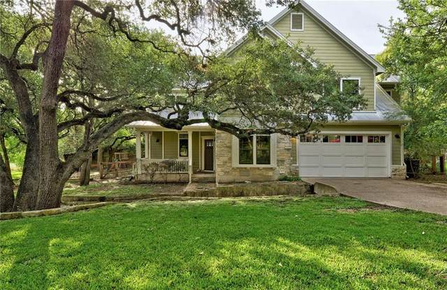 2607 De Soto Dr, Austin, TX 78733 (#2623325) :: Papasan Real Estate Team @ Keller Williams Realty