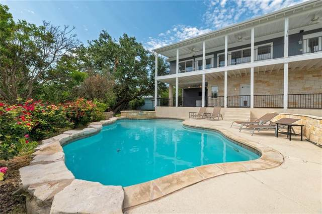 22401 Briarview Dr, Spicewood, TX 78669 (MLS #2623363) :: NewHomePrograms.com