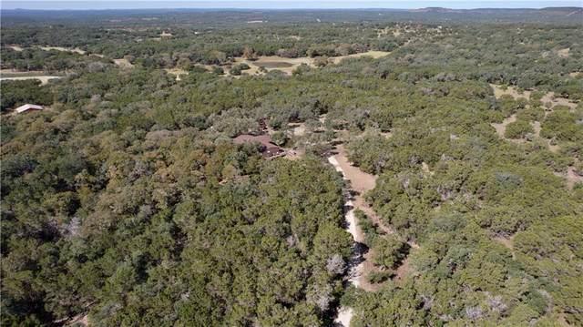 11401 Mount Sharp Rd, Wimberley, TX 78676 (#2623552) :: Papasan Real Estate Team @ Keller Williams Realty