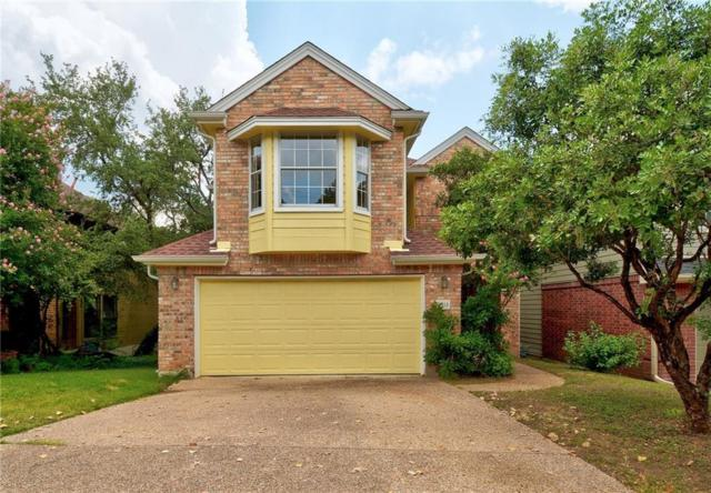 6912 Ridge Holw, Austin, TX 78750 (#2624286) :: The Perry Henderson Group at Berkshire Hathaway Texas Realty
