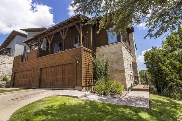 8110 Ranch Road 2222 #84, Austin, TX 78730 (#2624432) :: The Perry Henderson Group at Berkshire Hathaway Texas Realty