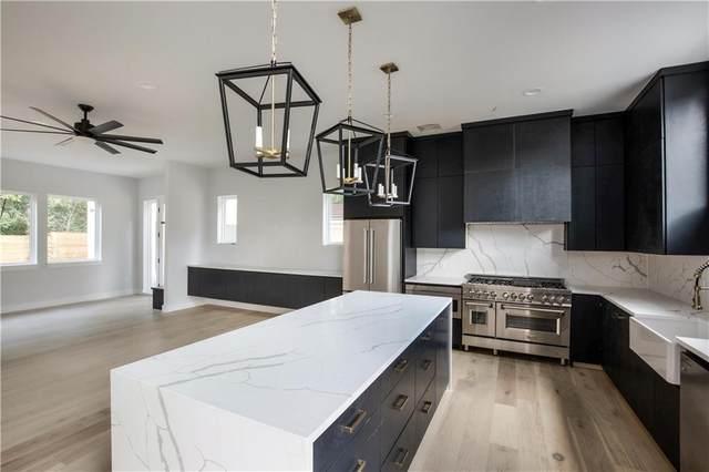1702 Winsted Ln, Austin, TX 78703 (#2626177) :: Papasan Real Estate Team @ Keller Williams Realty