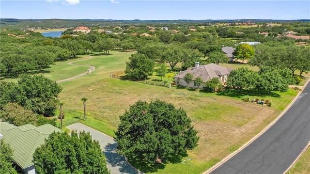 26304 Masters Pkwy, Spicewood, TX 78669 (#2626425) :: Ben Kinney Real Estate Team