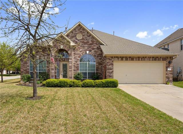 11709 Gold Run Cv, Manor, TX 78653 (#2626450) :: The Summers Group