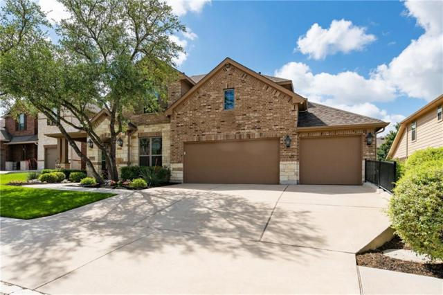 316 Guadalupe River Ln, Georgetown, TX 78628 (#2626530) :: The Perry Henderson Group at Berkshire Hathaway Texas Realty
