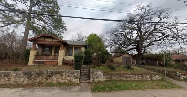 1007 Chicon St, Austin, TX 78702 (#2626717) :: Papasan Real Estate Team @ Keller Williams Realty
