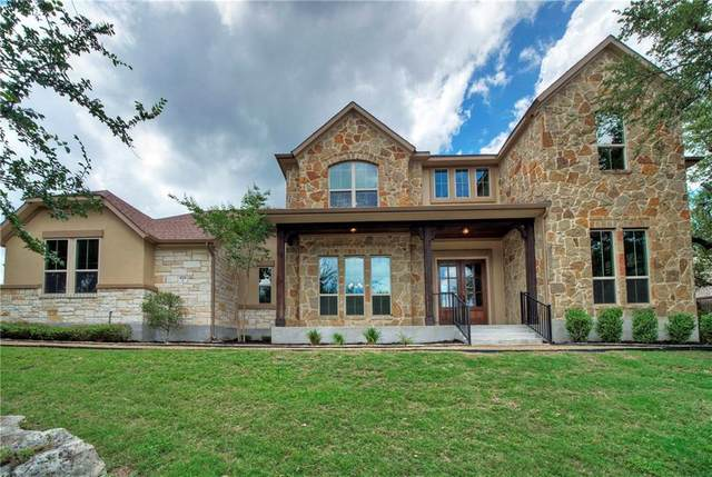 1006 Canyon Edge Dr, Austin, TX 78733 (#2627453) :: Watters International