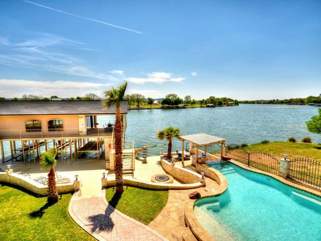 217 Elm Lodge Dr, Kingsland, TX 78639 (#2628719) :: Watters International