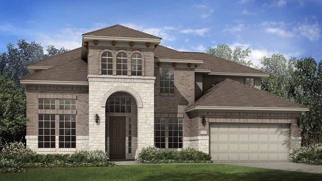 2529 Palazzo Est, Round Rock, TX 78665 (#2628887) :: The Perry Henderson Group at Berkshire Hathaway Texas Realty