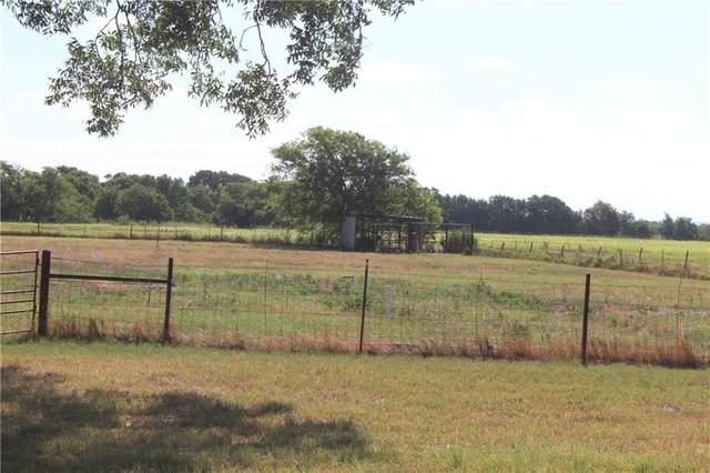 3818 N Fm 486, Thorndale, TX 76577 (MLS #2629203) :: Vista Real Estate