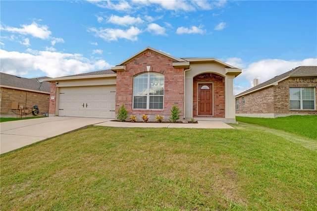 3012 Hawks Swoop Trl, Pflugerville, TX 78660 (#2630020) :: Papasan Real Estate Team @ Keller Williams Realty