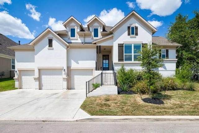 19516 Summit Glory Trl, Spicewood, TX 78669 (#2630323) :: Papasan Real Estate Team @ Keller Williams Realty