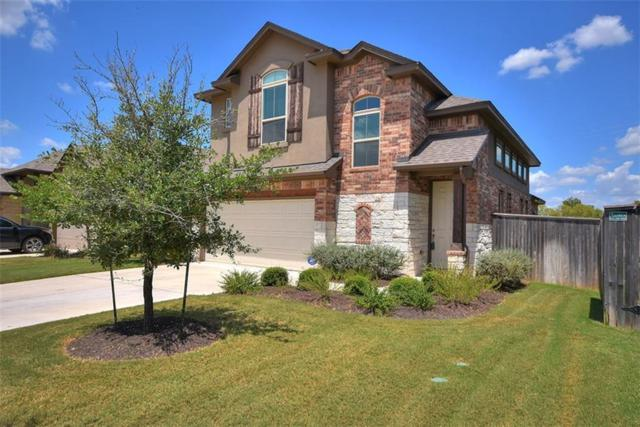 1244 Clearwing Cir, Georgetown, TX 78626 (#2630712) :: Realty Executives - Town & Country