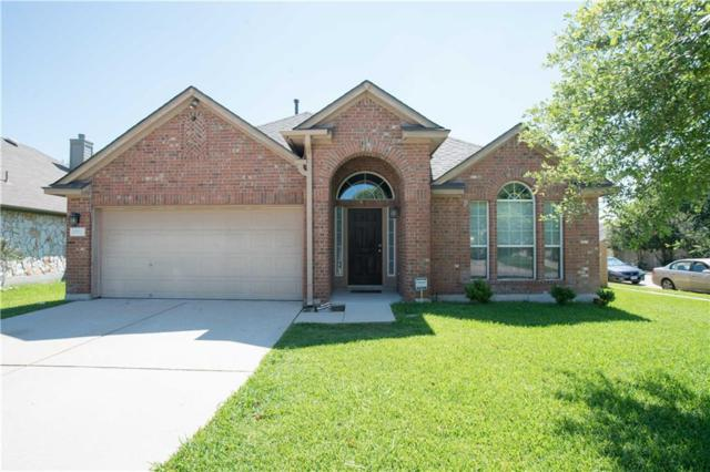20552 Farm Pond Ln, Pflugerville, TX 78660 (#2631886) :: The Heyl Group at Keller Williams
