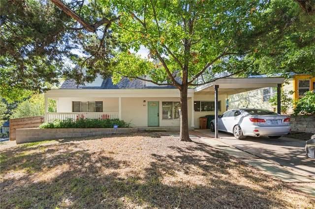 401 Post Road Dr #1, Austin, TX 78704 (#2632085) :: Zina & Co. Real Estate