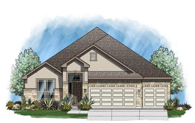 336 Chisholm Trl, Bastrop, TX 78602 (MLS #2632506) :: Brautigan Realty