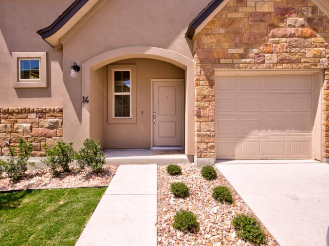 13501 Metric Blvd #16, Austin, TX 78727 (#2632920) :: Forte Properties