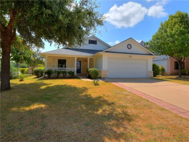 323 Nicole Way, Bastrop, TX 78602 (#2633112) :: Papasan Real Estate Team @ Keller Williams Realty