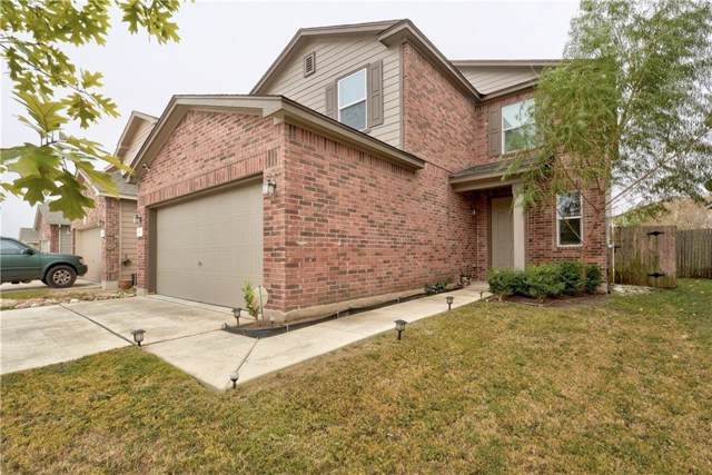 12915 Dwight Eisenhower St, Manor, TX 78653 (#2633208) :: The Perry Henderson Group at Berkshire Hathaway Texas Realty