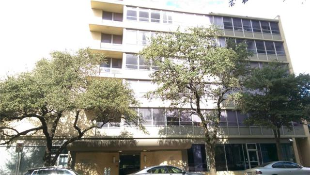 1800 Lavaca St A-104, Austin, TX 78701 (#2633741) :: Ben Kinney Real Estate Team