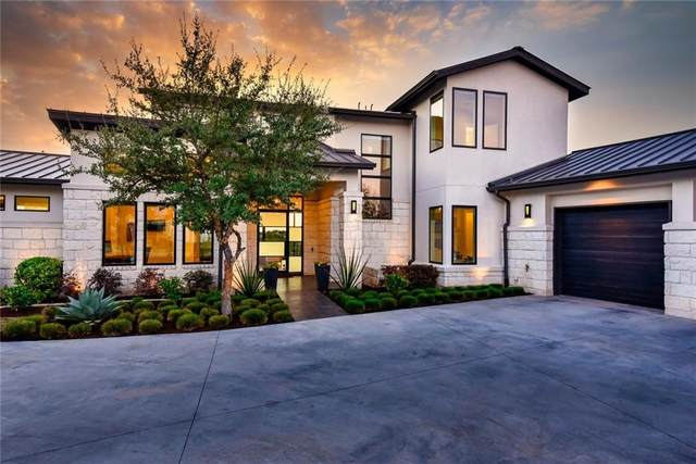411 Bowcross Pt, Austin, TX 78738 (#2634323) :: Zina & Co. Real Estate