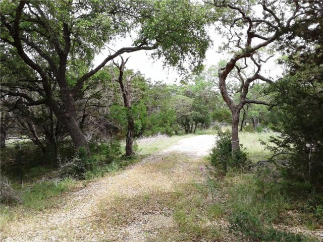 960 Cave Springs Dr, Wimberley, TX 78676 (MLS #2634670) :: Vista Real Estate