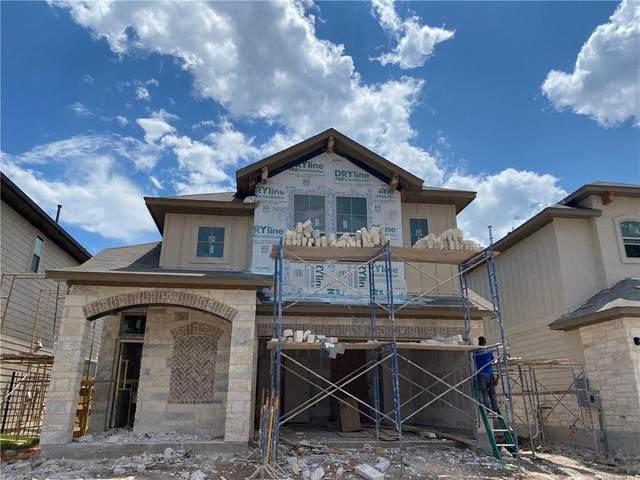 125 Mayney Ln, Leander, TX 78641 (#2634750) :: Zina & Co. Real Estate