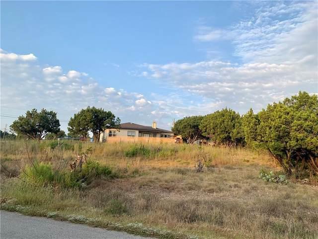 4304 Silverhill Dr, Lago Vista, TX 78645 (#2634794) :: First Texas Brokerage Company