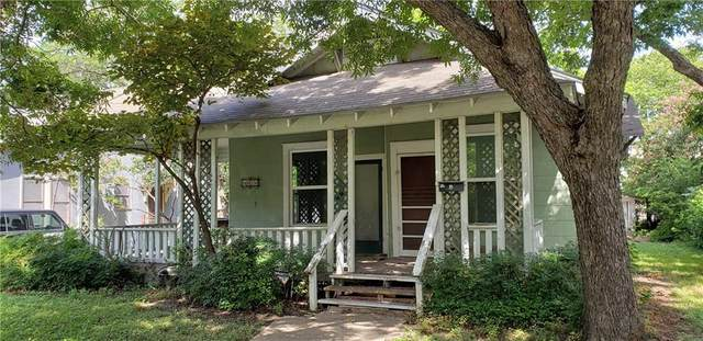4010 Ave D, Austin, TX 78751 (#2635156) :: RE/MAX IDEAL REALTY