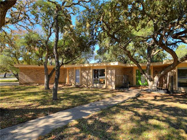 42 Woodcreek Dr, Wimberley, TX 78676 (#2636085) :: The Heyl Group at Keller Williams