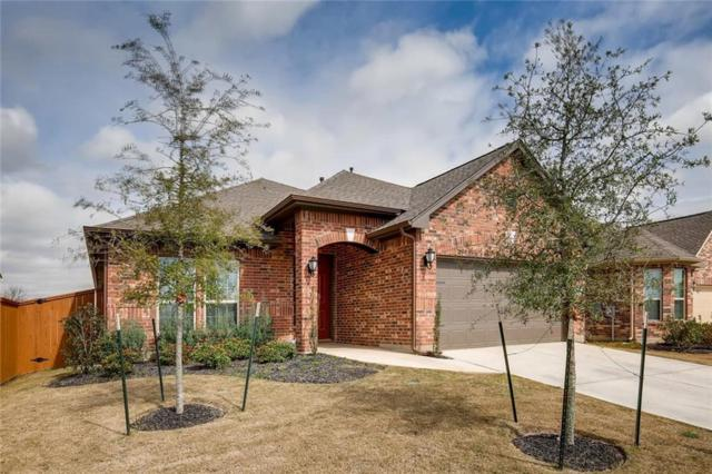 2700 Enza Ct, Round Rock, TX 78665 (#2636126) :: The Gregory Group