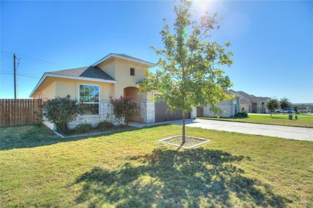 120 Walter Way, Jarrell, TX 76537 (#2636316) :: 12 Points Group