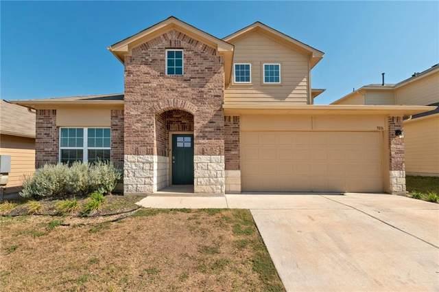 7016 Branrust Dr, Austin, TX 78744 (#2636510) :: Papasan Real Estate Team @ Keller Williams Realty