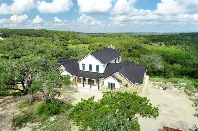 501 Mission Trl, Wimberley, TX 78676 (#2636640) :: First Texas Brokerage Company